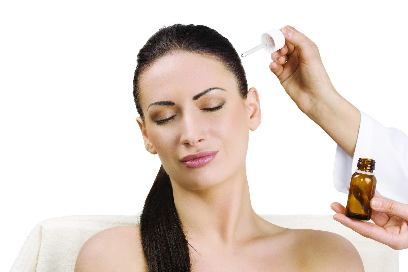 Yepyeni saç dökülme tedavi yöntemleri