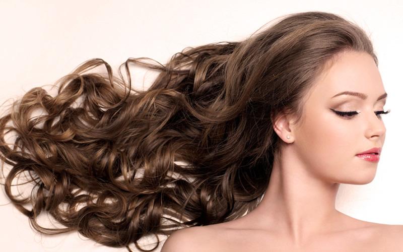 Sağlıklı saçlara sahip olmak için